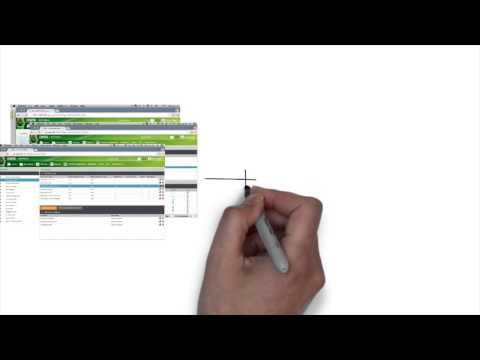 Workflow and document management system