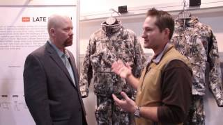 Sitka Gear Whitetail System: Cold Weather Clothing for Deer Hunting