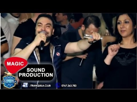 Florin Salam - Cand e sora langa frate - Club Tranquila - New Live By Antipiraterie1