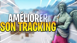 EXERCISES FOR TO IMPROVE HIS TRACKING (AIM) Fortnite Battle Royale