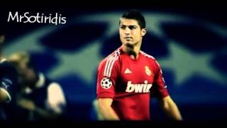 Cristiano Ronaldo   Danza Kuduro   2012 HD
