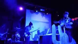 Gruff Rhys - Paranoid Black Sabbath cover in Welsh!....