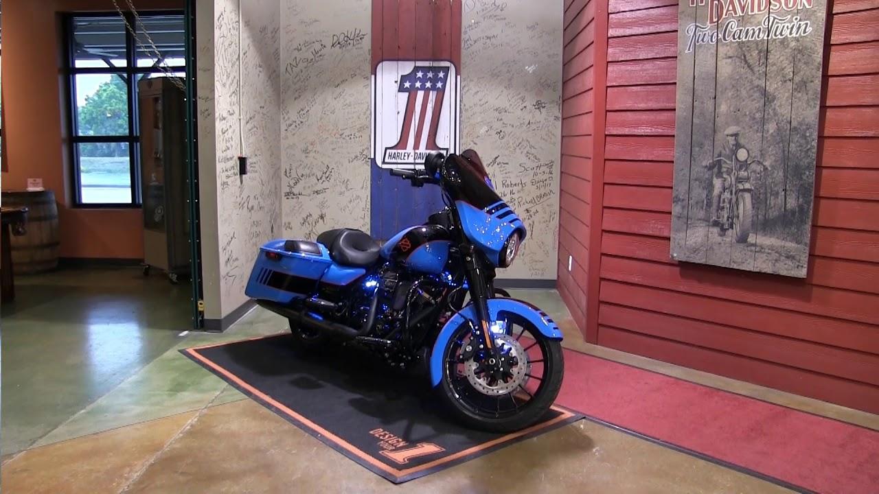 2020 Harley Color Chart.2018 2019 Harley Davidson Custom Paint Boss Grabber Blue Colors