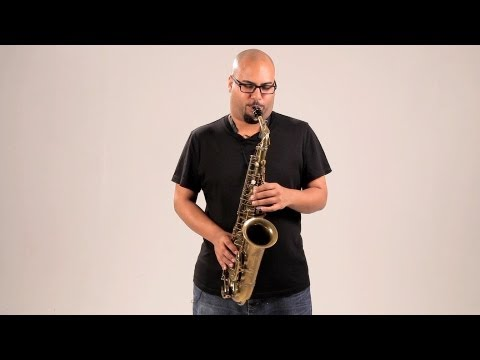 Sax Growling | Saxophone Lessons