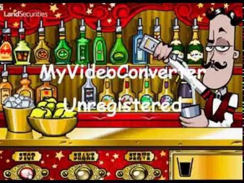 Bartender the right mix forever highest score 10195 ...  Bartender the r...