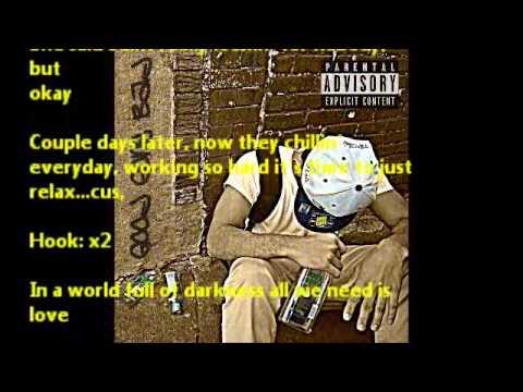 TishTheLyricist - Good Gone Bad (2011) Flipsyde Instrumental w. Download Link