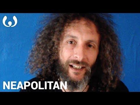 WIKITONGUES: Foffo speaking Neapolitan