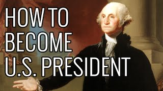 How To Become President of the United States - EPIC HOW TO