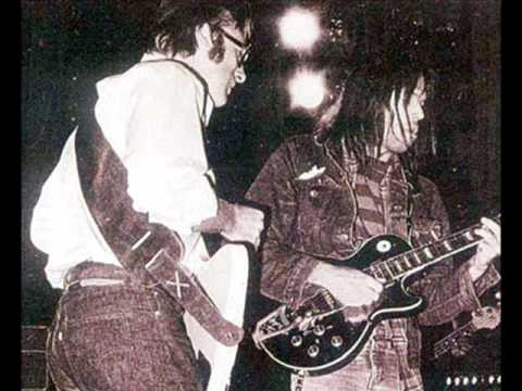 STEPHEN STILLS w/NEIL YOUNG - The Treasure LIVE '75