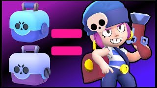 How To Get Penny in BRAWL STARS - Super Rare Brawler - OPENING TONS OF BRAWL BOXES