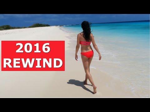 2016 WAS INSANE | TRAVEL VLOG IV