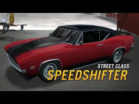 FlatOut 2 - Speedshifter  