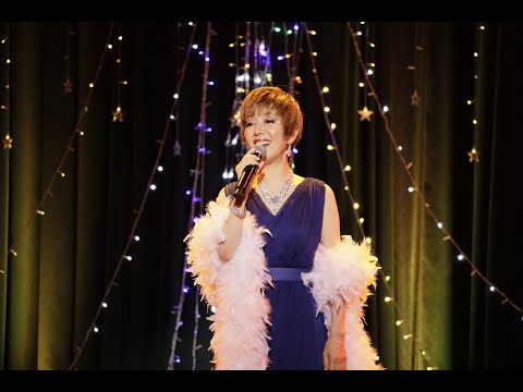 戸田恵子が名曲「強がり」をセルフカバー&劇中キャラクターとして歌う歌唱シーンが解禁。映画『星屑の町』
