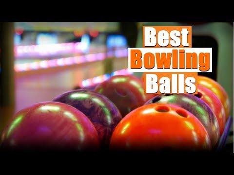 Best Bowling Balls 2020 [RANKED] | Bowling Balls Reviews