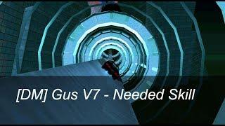 MTA [DM] Gus V7 - Needed Skill