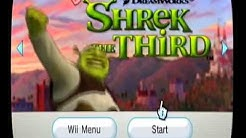 Why the fuck are we playing Shrek the Third? (Stream)