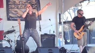 Craig Burnatowski - Rock Vocalist