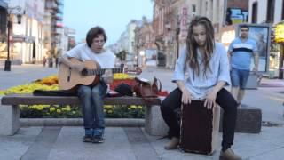Дискотека Авария - Небо (cover)