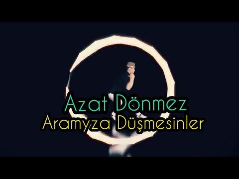 Azat Donmez - Aramyza Düşmesinler // OFFICIAL video