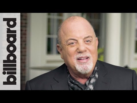 Don Action Jackson - Billy Joel Answers Random Questions