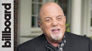 Billy Joel Shares His Favorite Song to Perform & Which Artist He'd Like to Join on Stage | Billboard