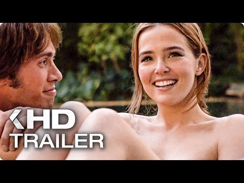 EVERYBODY WANTS SOME Trailer German Deutsch (2016)