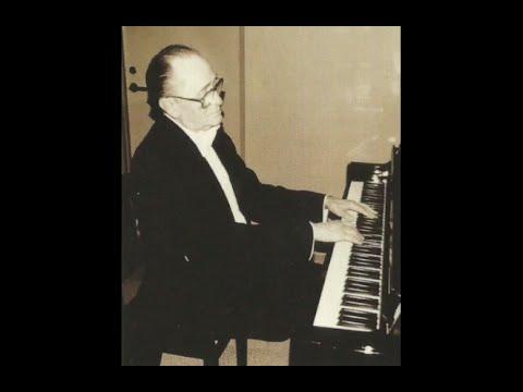 Oleg Boshniakovich plays 13 Chopin Nocturnes