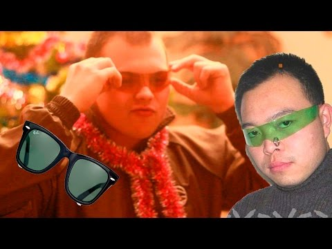 DIY: HOW TO MAKE TRAP GLASSES