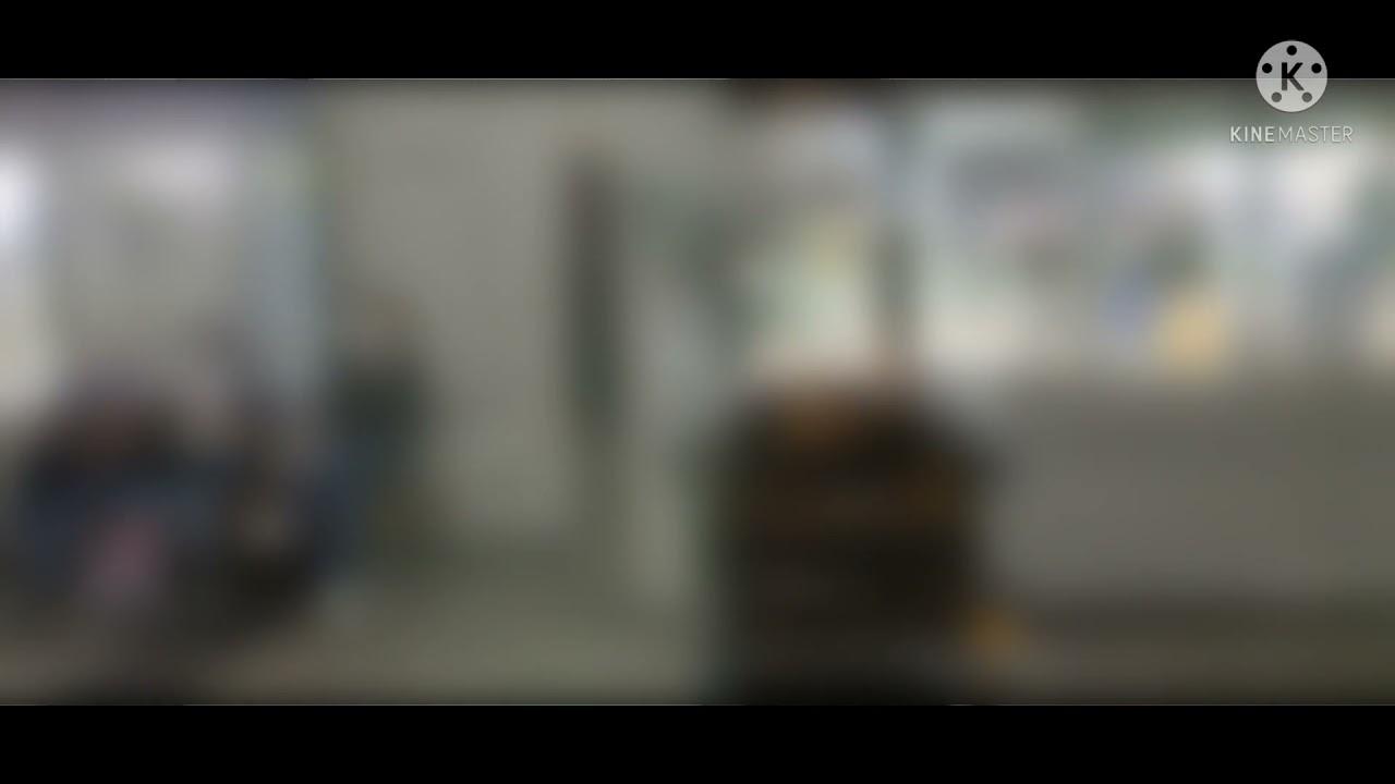 서울교통공사 2호선 [신정지선] (6량) 248편성 인버터 저항제어 전동차 까치산행 신도림역 진입