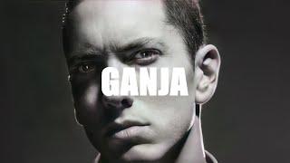 FREE Dr Dre x Eminem Type Beat - GANJA | Old School West Coast Instrumental No Tags 2021