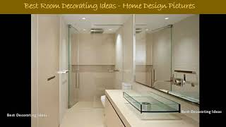 Best modern small bathroom designs | Optimize your space with these smart small bathroom pics