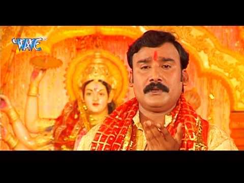 सीखिया के चिरी चिरी - Aailu Ae Mai | Gopal Rai | Bhojpuri Mata Bhajan