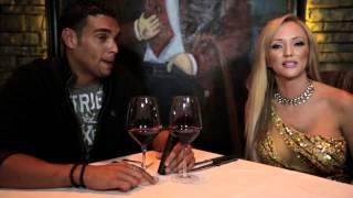 DTV reviews Mastro's Steakhouse in Scottsdale