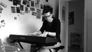 Vengeance - Dark Classical Piano [Cover Loïc Mattern]