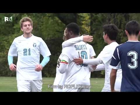 One Of The Best High School Soccer Teams We've Seen To Date Part 2