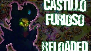 Castillo Furioso: 3 Nuevos Talentos - Reino Perdido Reloaded