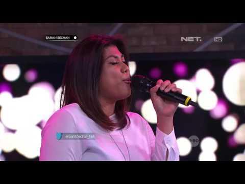 Special Performance - Regina Ivanova - All I Ask (Adele Cover)