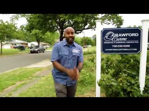 Crawford Customs LLC Richford Rd Rough