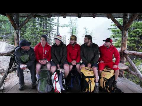Hudson's Bay #ProjectAdventure - Episode 11