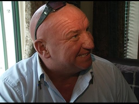 Dave Courtney   Crime Doesn't Pay!
