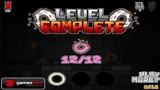 Dungeons & Donuts 2 Gameplay Walkthrough