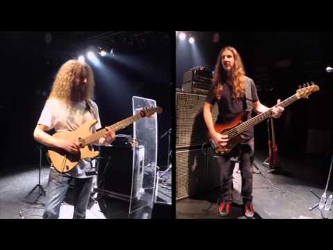 The Aristocrats - Get it like that (Culture clash tour - Tokyo)