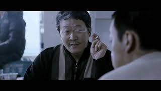 The Yellow Sea 2010 (PART.1) Korean Movie Ha Jung - Woo And Kim Yoon - Seok