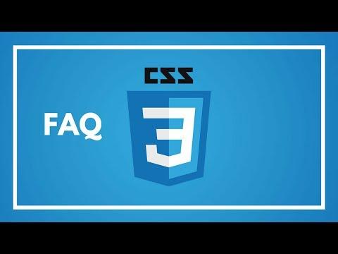 FAQ CSS #1 - No Se Visualiza Mi Imagen De Fondo (background)