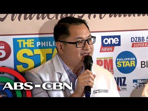 Flu, Pneumonia Vaccines May Help Protect Vs New Coronavirus, 2 Doctors Say | ABS-CBN News