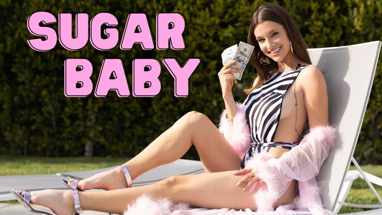 I am a sugar baby