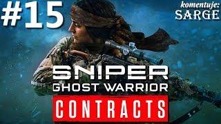 Zagrajmy w Sniper: Ghost Warrior Contracts PL odc. 15 - Stacja Sibirskaja-7