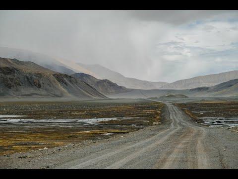dieTanReise Teil 7 (Eine Solo Motorradreise durch Kirgistan, Tadschikistan, Usbekistan und zurück)