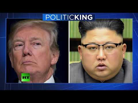 Will Tillerson's exit lead to US withdrawal from Iran nuclear deal? | Politicking on RT America |