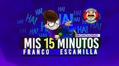 Franco-Escamilla-Franco-Escamilla-Mis-15-Minutos-